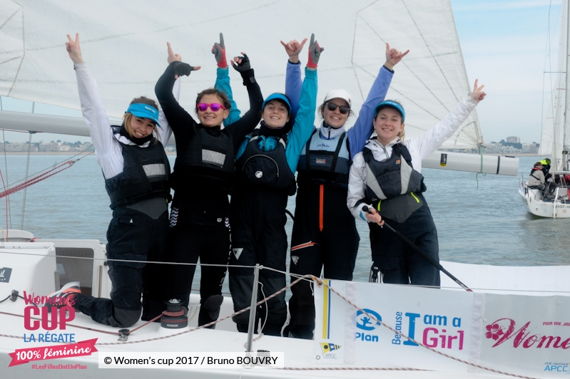 BB Women\'s cup 2017 Samedi-57