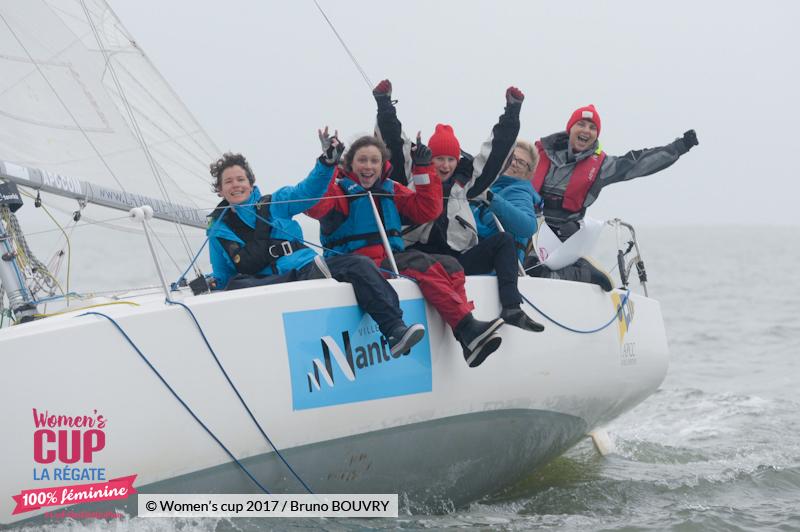 BB Women\'s cup 2017 Dimanche -113