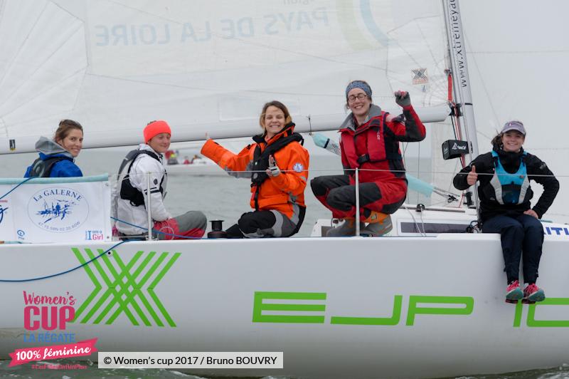 BB Women\'s cup 2017 Dimanche -12