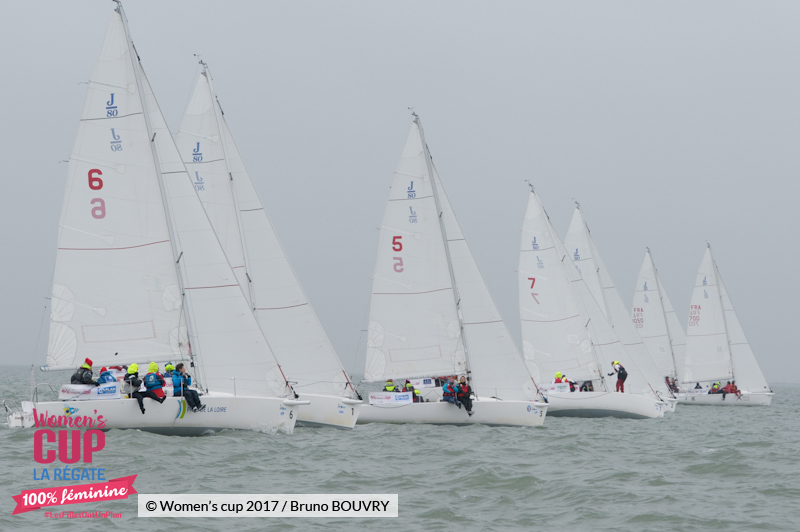 BB Women\'s cup 2017 Dimanche -128