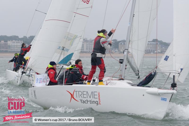 BB Women\'s cup 2017 Dimanche -135