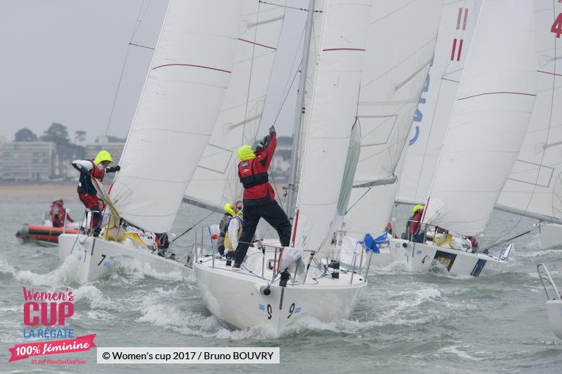 BB Women\'s cup 2017 Dimanche -144