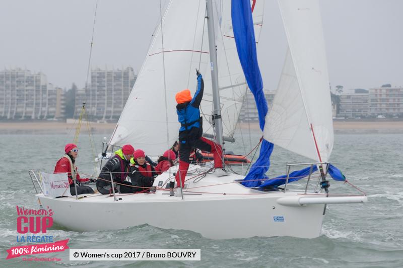 BB Women\'s cup 2017 Dimanche -151