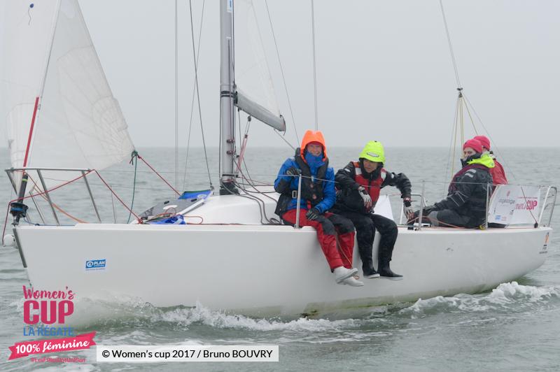 BB Women\'s cup 2017 Dimanche -168
