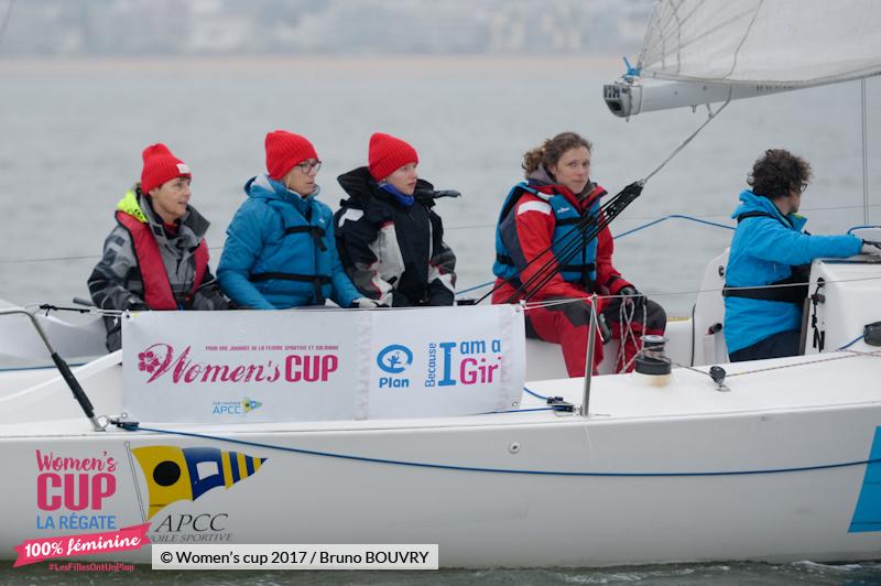 BB Women\'s cup 2017 Dimanche -23