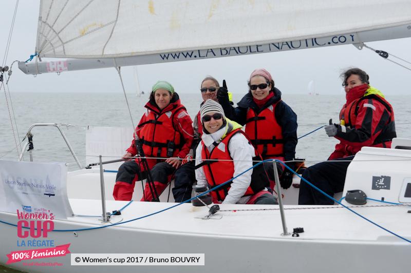 BB Women\'s cup 2017 Dimanche -3