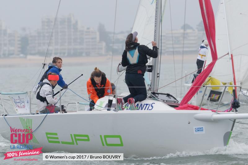 BB Women\'s cup 2017 Dimanche -54