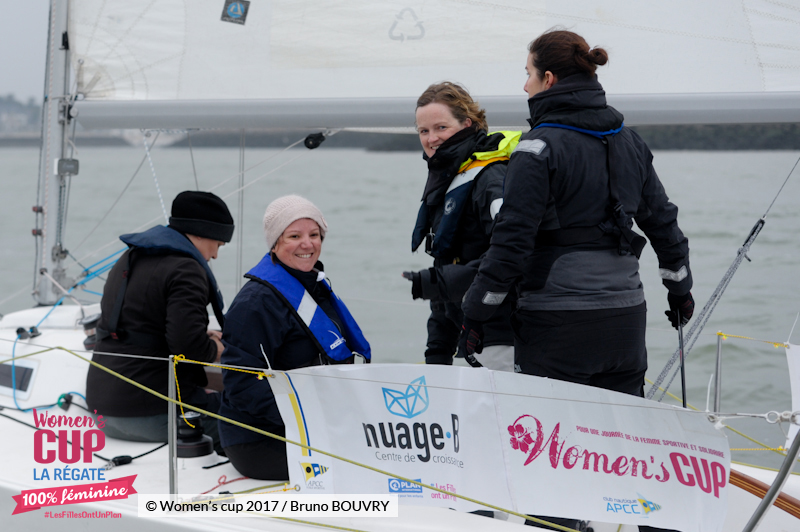BB Women\'s cup 2017 Dimanche -6