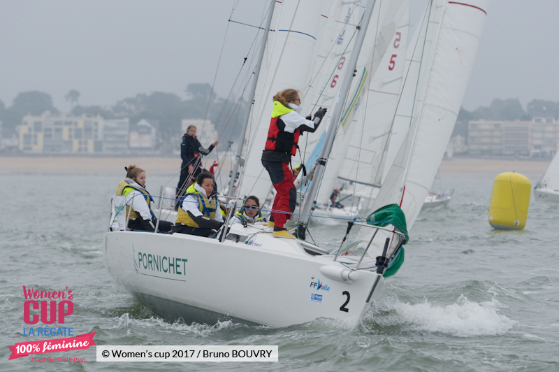 BB Women\'s cup 2017 Dimanche -65