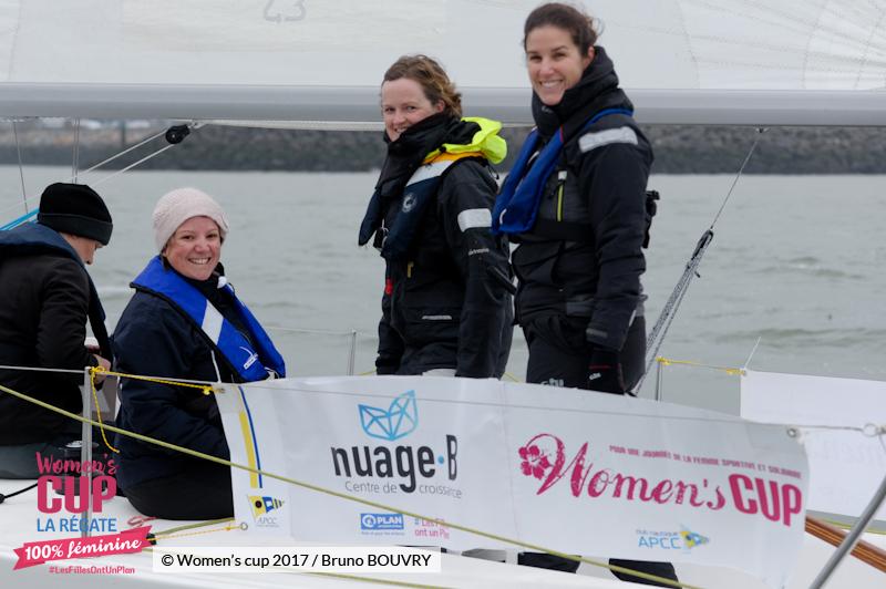 BB Women\'s cup 2017 Dimanche -7