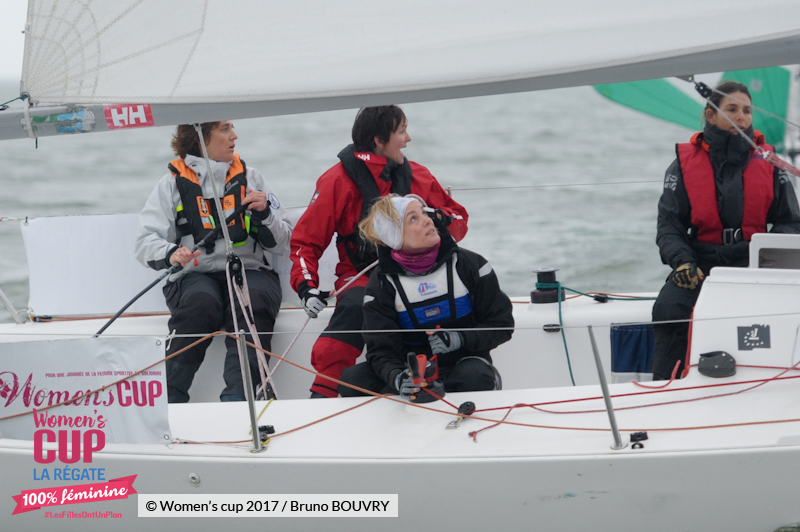 BB Women\'s cup 2017 Dimanche -89