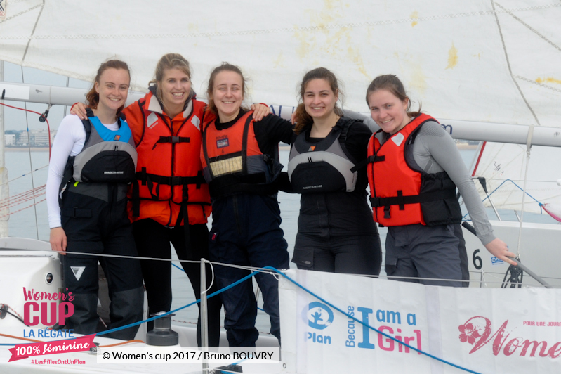 BB Women\'s cup 2017 Samedi-42