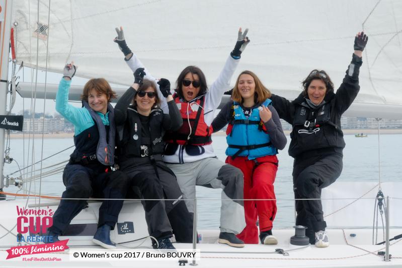 BB Women\'s cup 2017 Samedi-43