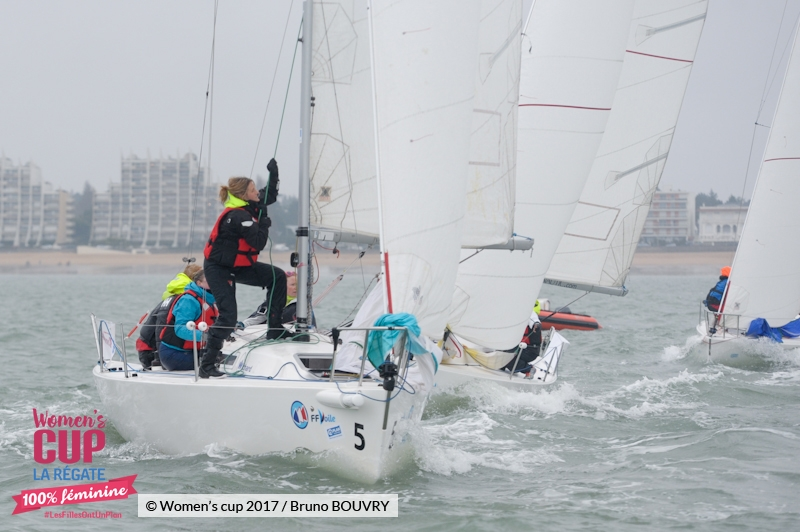 BB Women\'s cup 2017 Dimanche -147