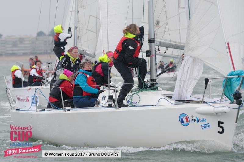 BB Women\'s cup 2017 Dimanche -148