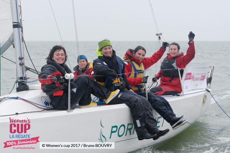 BB Women\'s cup 2017 Dimanche -158