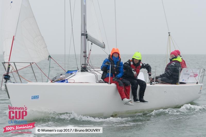 BB Women's cup 2017 Dimanche -168