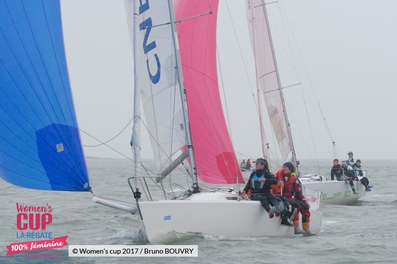 BB Women\'s cup 2017 Dimanche -225