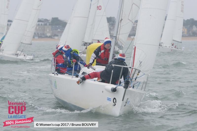 BB Women's cup 2017 Dimanche -234