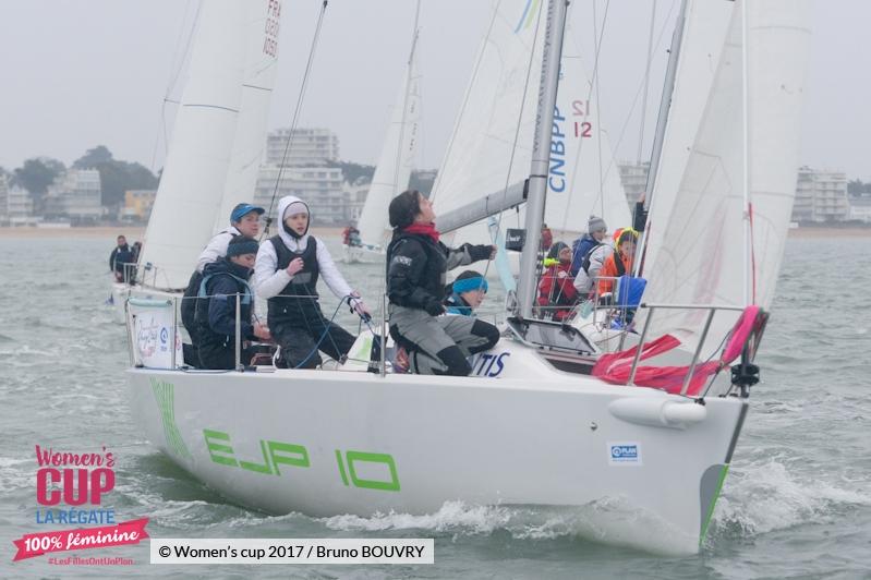 BB Women's cup 2017 Dimanche -239