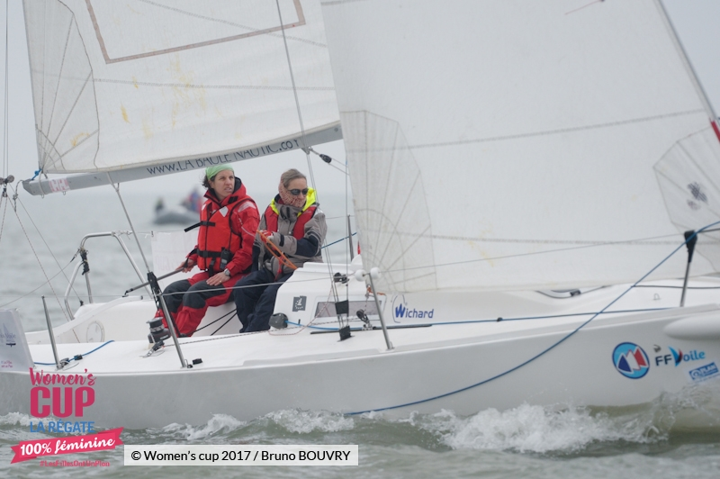 BB Women\'s cup 2017 Dimanche -37