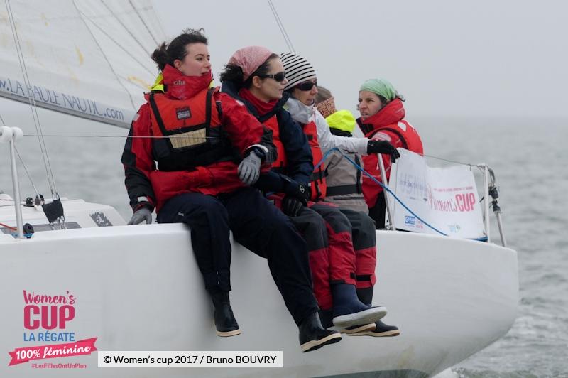BB Women\'s cup 2017 Dimanche -38