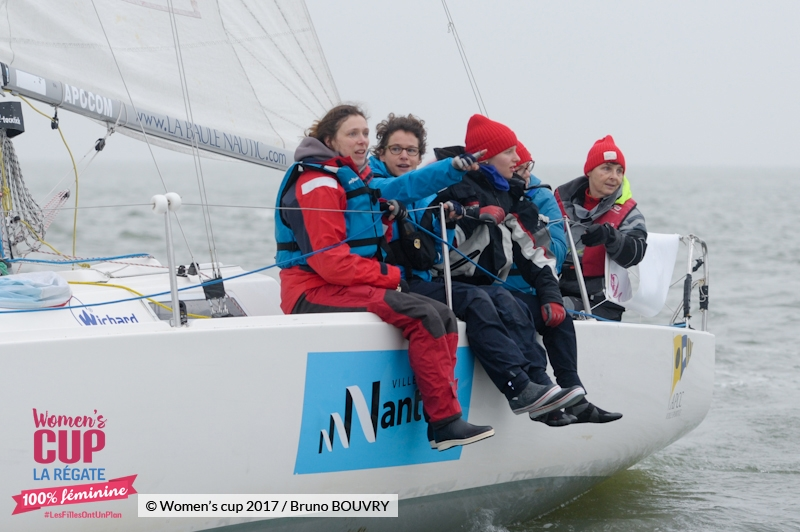 BB Women\'s cup 2017 Dimanche -40
