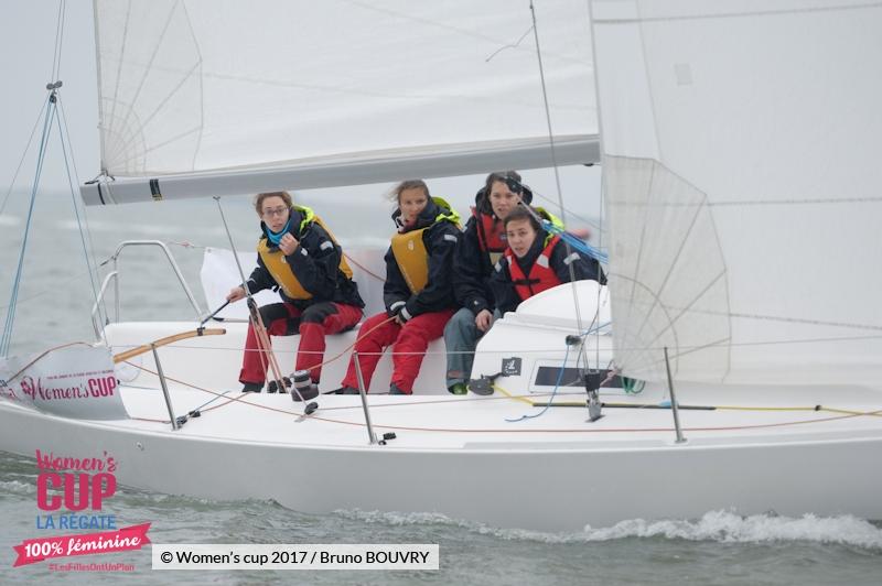 BB Women\'s cup 2017 Dimanche -43