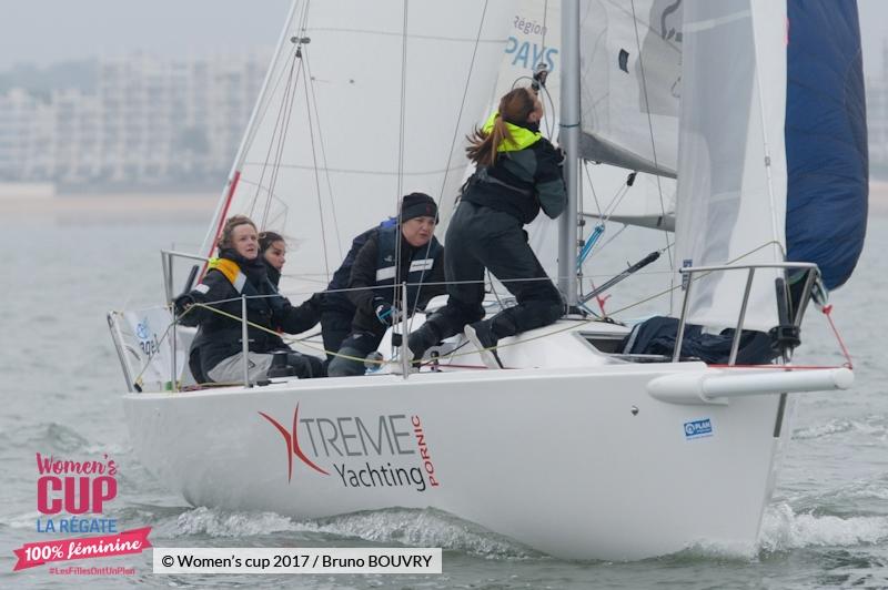 BB Women\'s cup 2017 Dimanche -52