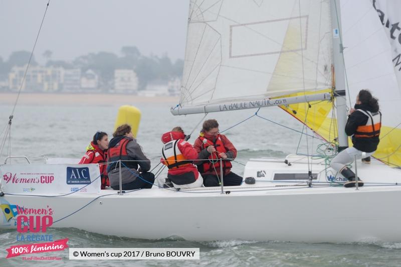 BB Women\'s cup 2017 Dimanche -77