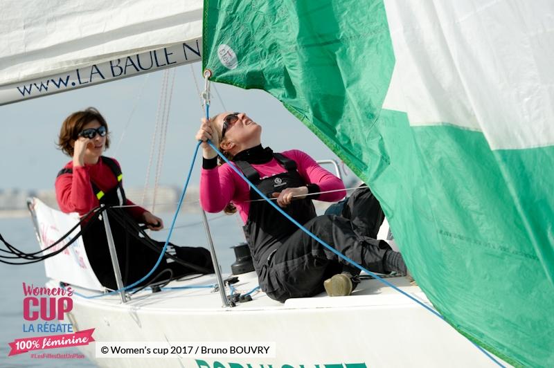 BB Women\'s cup 2017 Samedi-5