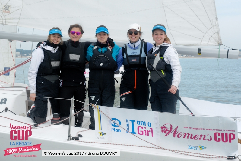 BB Women\'s cup 2017 Samedi-55